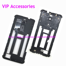 Original Middle Frame Cover Housing for Asus Zenfone 2 ZE550ML ZE551ML Middle Bezel Faceplate Housing Case Tracking