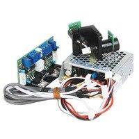 ILDA 15K Galvo Scanner for DJ rgb laser light disco laser projector High Performance laser scanning head for stage light