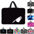 Brand New And High Quality Computer Bag 15 14 17 12 13 10 7 7.7 inch Neoprene Sleeve Laptop Notebook PC Cover Cases For HP Envy