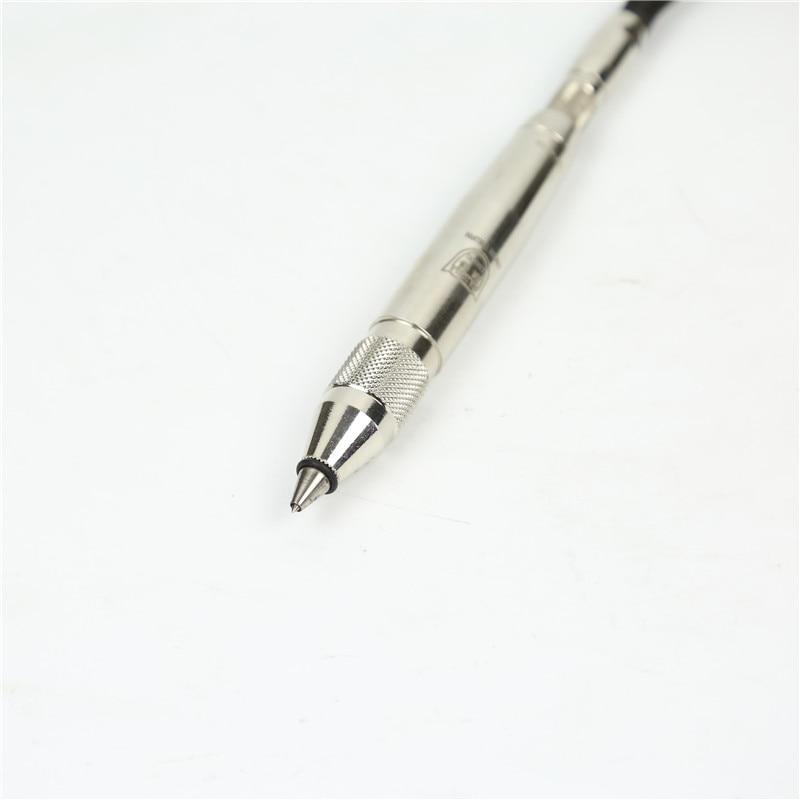 FK-888 BateRpak Pneumatyczny ręczny długopis, grawerowanie wyrobów - Akcesoria do elektronarzędzi - Zdjęcie 5