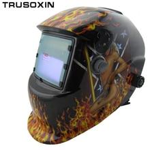 Sexing apperance li battery outside control solar auto darkening/shading grinding/polish welding helmet/welder goggles/mask/cap