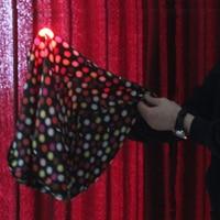 Fantasma luci luce di galleggiamento trucco magico Set di Gioco di Magic con Lampeggiante Party Stage Stage Close Up Gimick Pollice Magico 81086