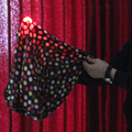 Ghost lights floating light magic trick Set Magic Play with Flashing Party Stage Stage Close Up Gimick Magic Thumb 81086