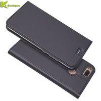 Für Xiao mi mi A1 Leder Fall auf für Fundas Xiao mi mi A1 mi A1 Fall für Xio mi mi 5X Abdeckung Magnet Flip Wallet Phone Cases Coque