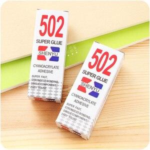 2Pcs Liquid Strong Super 502 G