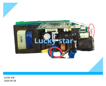 95% new for Air conditioning computer board circuit board A744209 A744798 A744797 A744823 good working