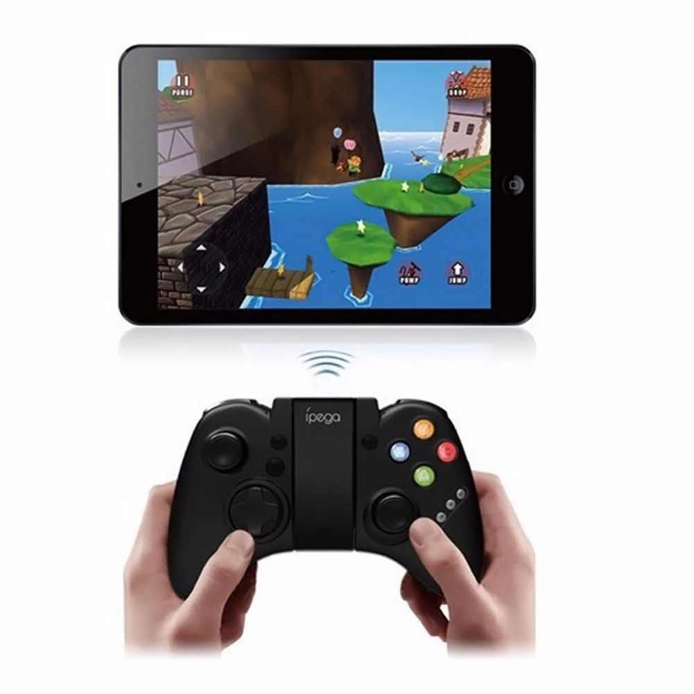 Новинка 2017 года IPEGA PG 9021 PG-9021 Беспроводной Bluetooth игровой геймпад джойстик для Android IOS ПК геймер геймпад