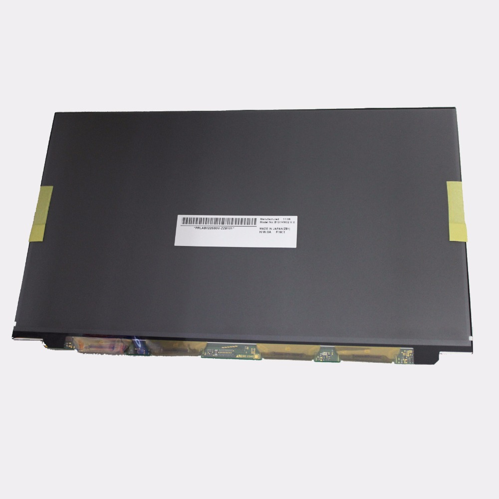 13.1LCD screen B131RW02 V.0 LT131EE12000 For Sony Vaio VPCZ1 VPCZ21C5E VPC-Z21C5E VPCZ13V9E VPCZ13M9E VPCZ13C5 VPCZ1 PCG-31112L wzsm new lcd lvds video cable for sony vaio pcg 71911m vpc eh lcd flex cable dd0hk1lc000