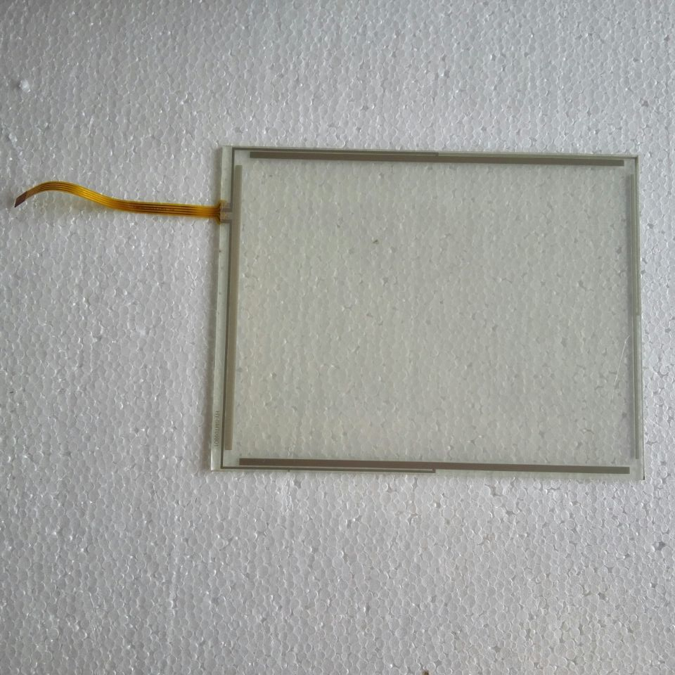 AMT98298 AMT 98298 Touch Glass Panel for HMI Panel repair do it yourself New Have in