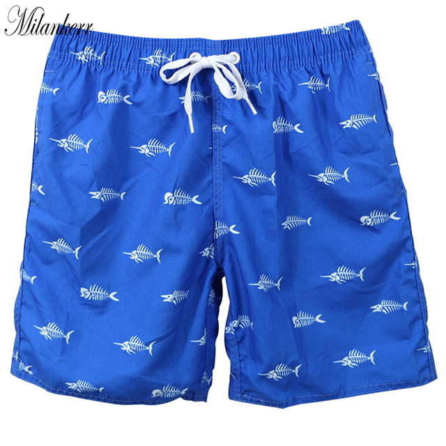 3acac78d Milankerr New Boys Beach Shorts Cartoon Swim Shorts Kids Board Shorts  Summer Children Sports Surf Short Elastic Waist 5-14 yrs