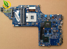 Perfect item For HP DV7 DV7-7000 Laptop Motherboard Motherboards 682016-001 DDR3 100% Tested
