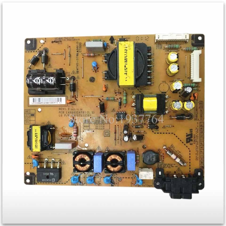 Nouveau LGP32L-12P d'origine EAX64324701 EAY62512301 carte d'alimentation