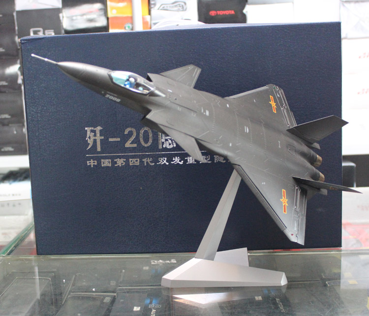 Toys That Are 48 20 : Brand new scale plane model toys j chengdu