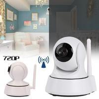 360 Wifi MINI Camera 720P Night Wireless Smart Mini Home Camera Vision 2 Way Audio Webcam