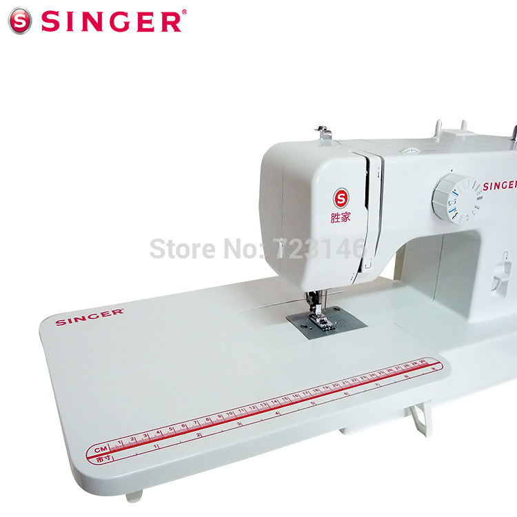 NEW SINGER Πίνακας επέκτασης ραπτικής μηχανής FOR SINGER 1408/1408/1412