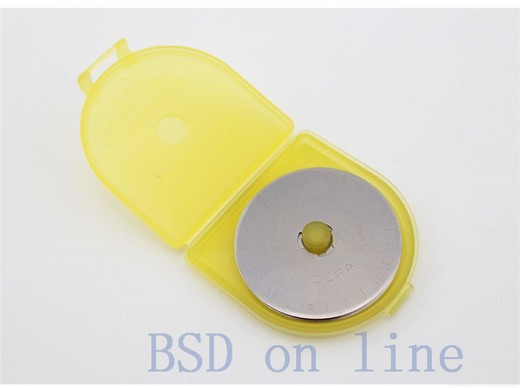 2017 Best price for OLFA circular blade 45 mm 10 pieces RB45 10 10pcs From Japan
