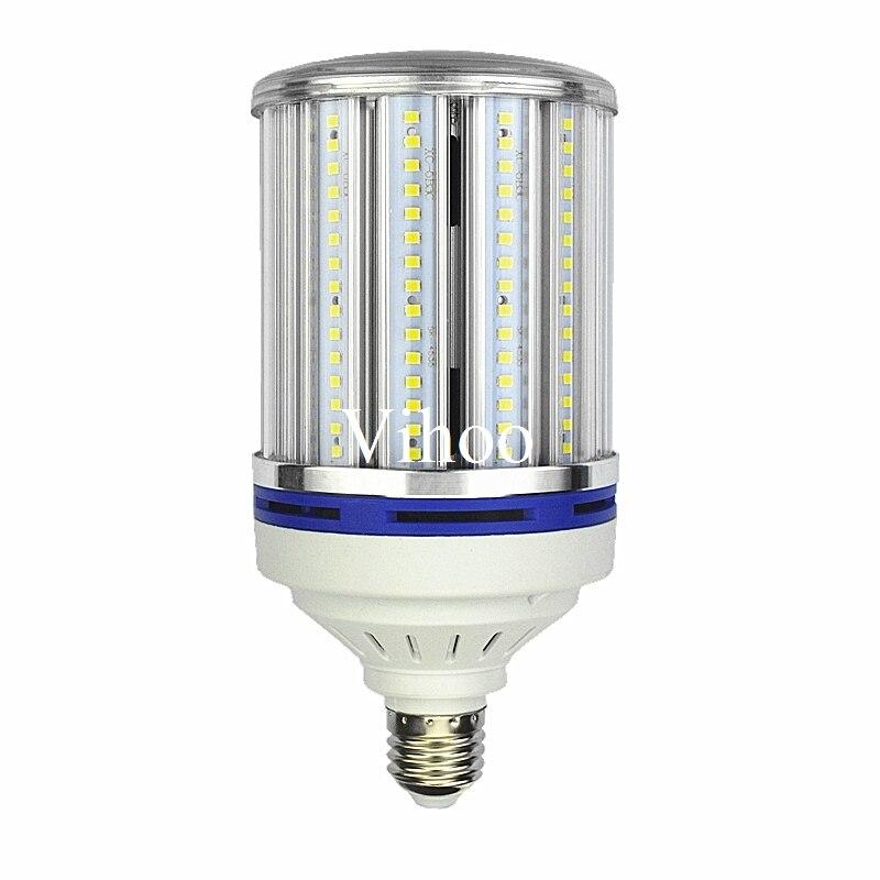 Nouvelle ampoule led lingt 100W 110 V/220 V 2835 aluminium maïs solaire jardin maison bureau toilette rue entrepôt projecteur lampe économiseuse d'énergie