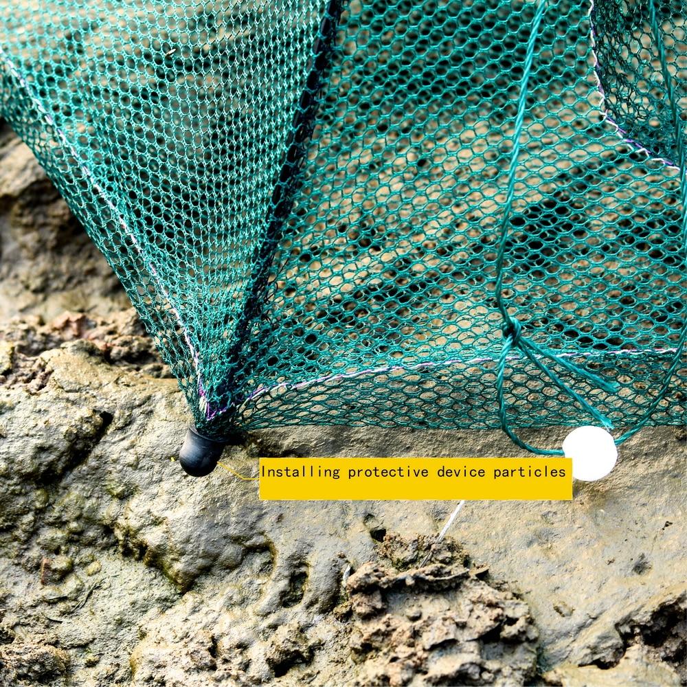 de pesca lagosta gaiola armadilha de pesca