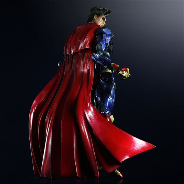 Boneco-de-Ao-Super-homem-26cm-pvc-alta-qualidade-4