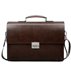 Business Man Bag Theftproof Lo