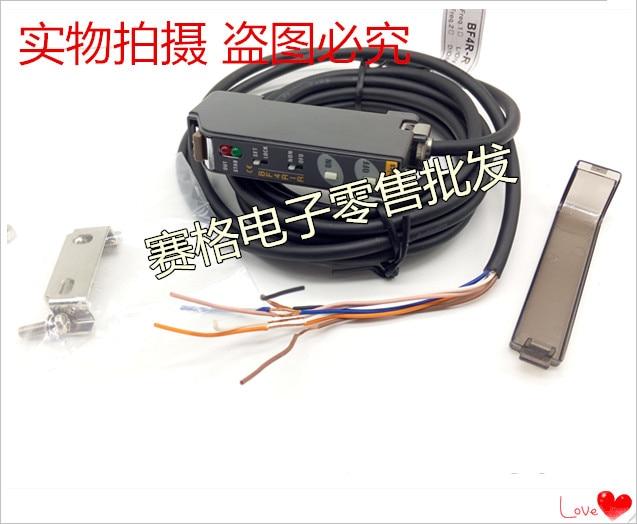 BF4R-R  Fiber amplifier ...