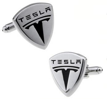 Envío gratis Gemelos de coche Calidad Material de latón Gemelos de - Bisutería - foto 2