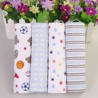 Newborn Baby Blanket Multifunctional Supersoft Baby Muslin Blanket 76 76CM Blanket For Baby
