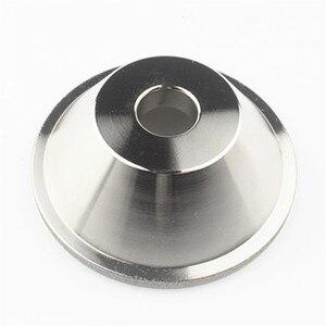 Image 4 - Алмазный шлифовальный круг диаметром 100 мм, инструмент для фрезерования, наконечники из карбида вольфрама
