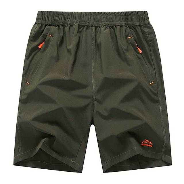 Army Green Red Brand