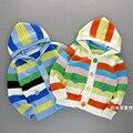 Детская одежда новорожденных мужской shayi детские свитер установить детскую одежду