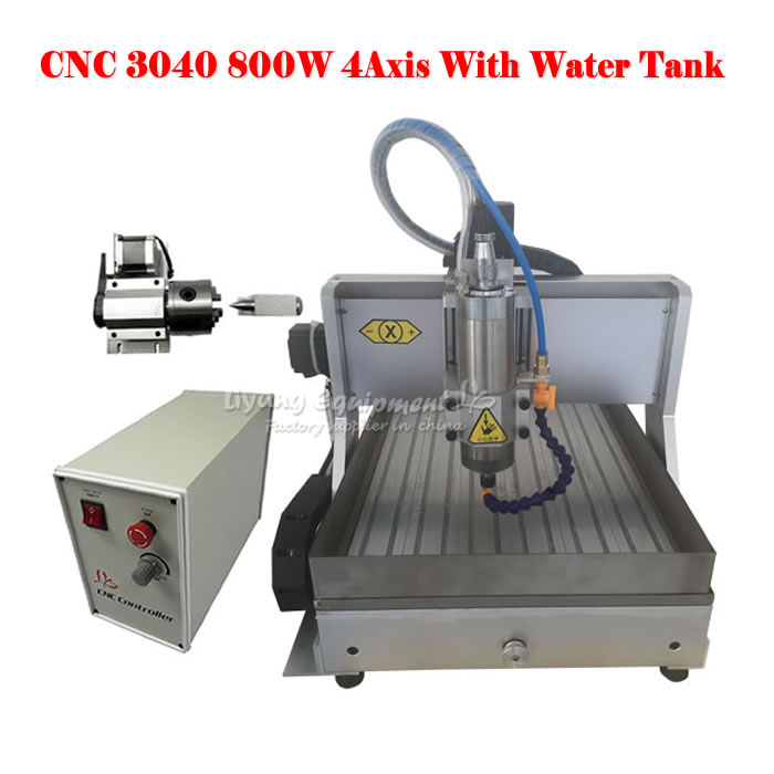 USB port (Water tank) LY 3040Z-VFD 800W 4axis CNC milling machine 1 2 built side inlet floating ball valve automatic water level control valve for water tank f water tank water tower