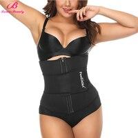 Lover Beauty Women Neoprene Vest With Zip Closure For Weight Loss Sauna Tank Top Suit Ajustabl