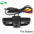 Special CCD Chip Car Rear View Camera Reverse Backup Camera For Subaru Forester Outback Impreza Sedan Parking Camera
