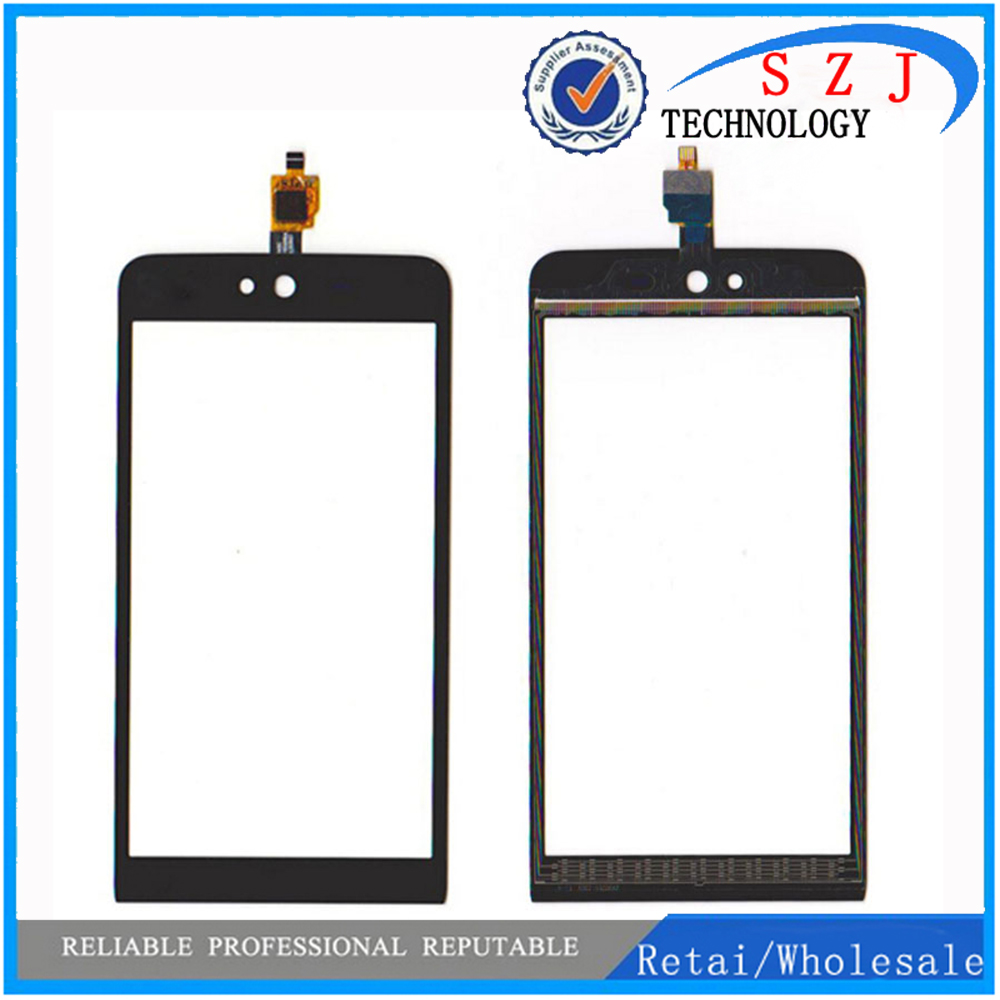 New For Wiko Rainbow UP Jam 3G Lite Touch Screen Digitizer Panel Front Glass Touch Panel Replacement