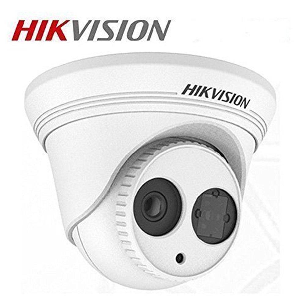 IP Camera CCTV HIK Original English Version Updatable DS 2CD2332 I 4MM Mini POE ONVIF 3MP