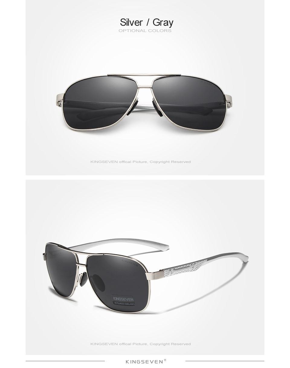 HTB1LmOlaJzvK1RkSnfoq6zMwVXaB GIFTINGER 2020 Brand Men Aluminum Sunglasses Polarized UV400 Mirror Male Sun Glasses Women For Men Oculos de sol