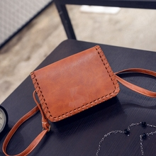 Hanup Women Bags Fashion Chain Women Messenger Bags PU Leather Famous Brand Shoulder Bag Luxury Crossbody Bags For Women