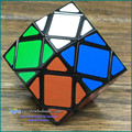Free shipping!LanLan 3x3 Diamond Magic Cube Speed Puzzle Cube Toys Twist  education good gift