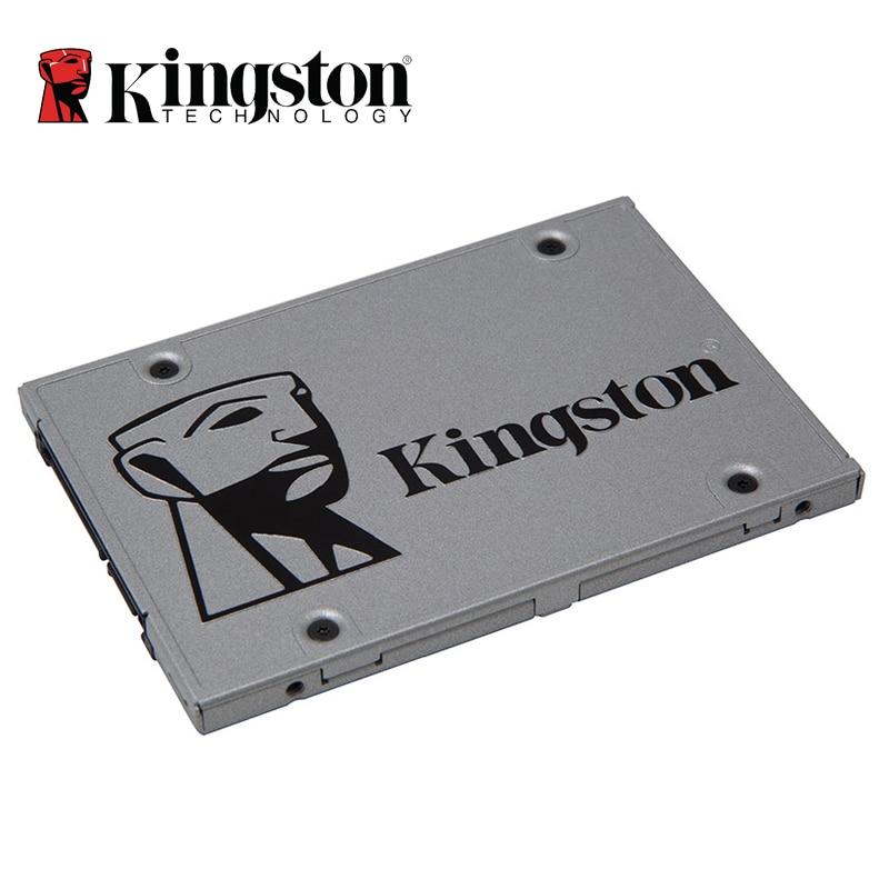 Kingston UV400 SSD 120GB 240GB 480GB 2 5 Inch SATA III HDD Hard Disk HD SSD