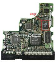 Hard Drive Parts PCB Logic Board Printed Circuit Board 100192507 For Seagate 3 5 IDE PATA
