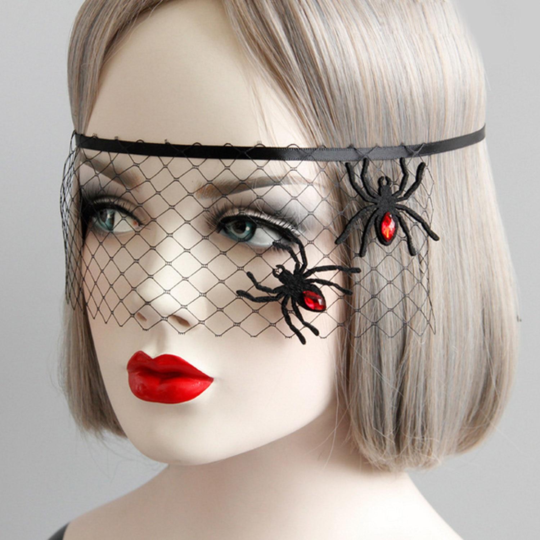 Fashion Jewelry Sincere Ausgefallenes Haarband Wie Tüll Schwarz Neu