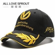 2017 כובע Snapback Sunbonnet
