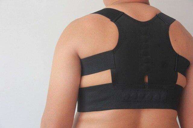 2017熱い販売姿勢コレクター用女性男性ショルダーバック腰サポートベルト機能トレーニング機器送料無料