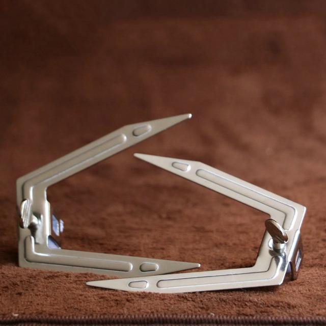 Stainless steel chicken roaster rack oven accessories