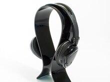 High quality Car Wireless IR headphones (for any Car DVD / Monitor), AVIS Electronics AVS001HP