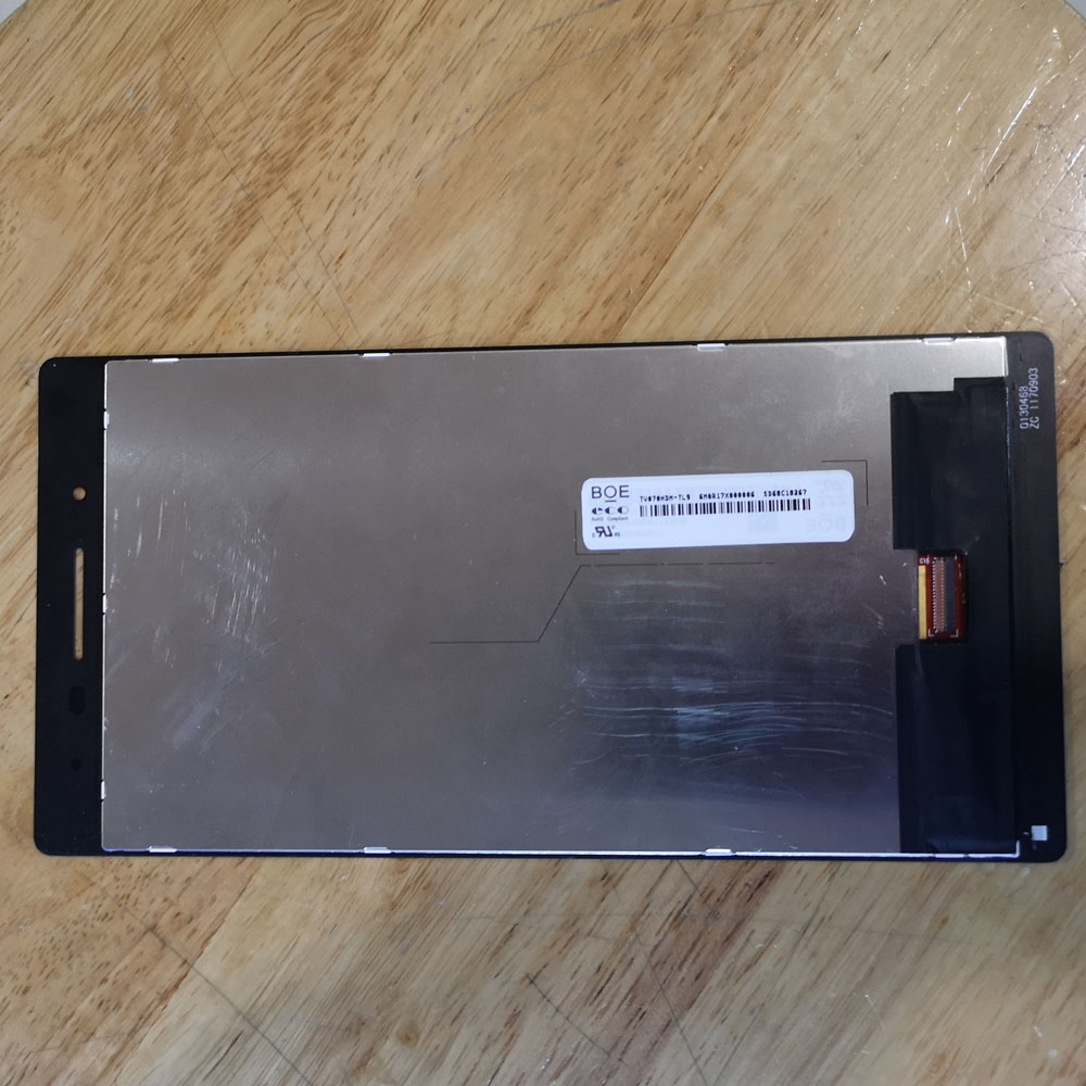 7 inch For Lenovo Tab 4 TB 7504X LCD Tab 4 TB 7504N TB 7504x TB 7504F Display and Touch Screen Digitizer Assembly