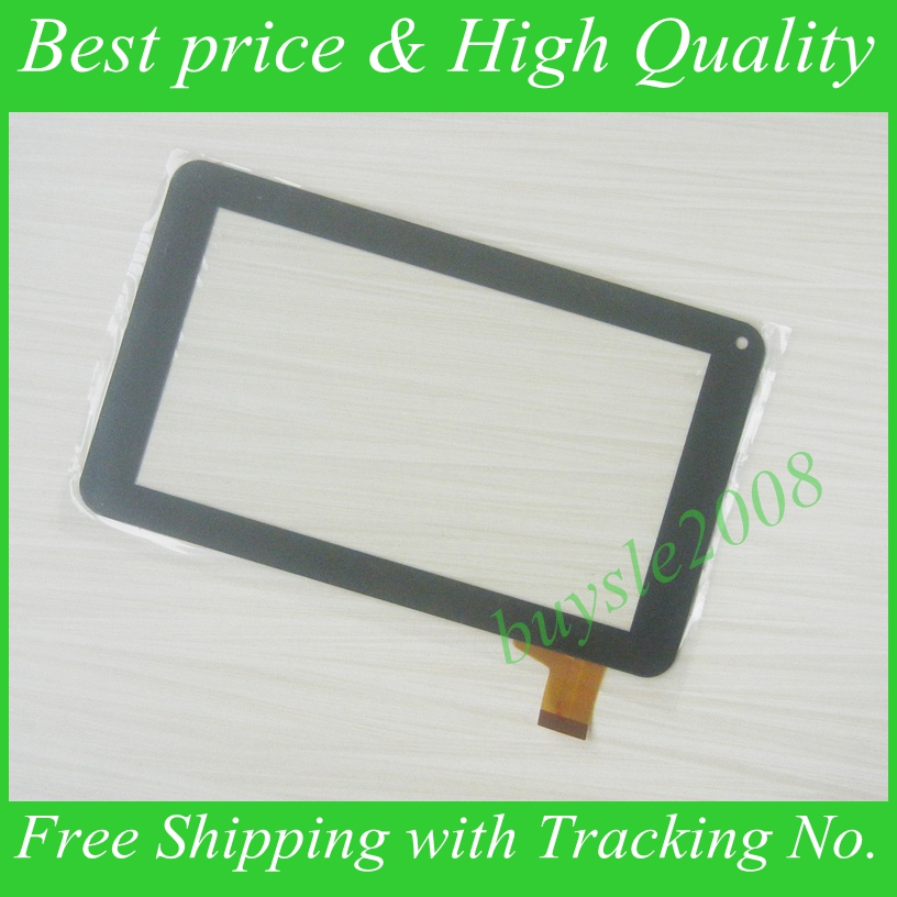 FX-86V-F-V2.0 KDX 7INCH Capacitive Touch Screen Digitizer Panel For DIGMA IDJ7N Idj 7n Tablet Pc 30pins On Connector 186*111mm
