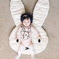 animal Crawling Blanket Carpet Floor Baby Play Mats /Children Room Decoration Play Rugs Rabbit  Creeping Mat
