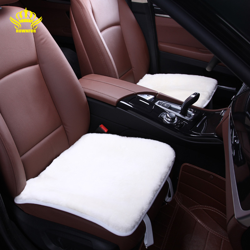 Aliexpress Buy 1PC For Front Car Seat Covers Faux