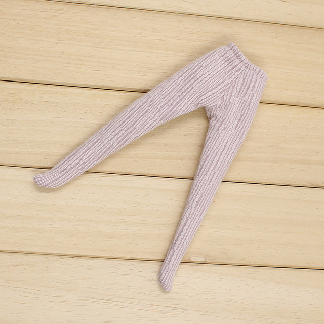 Neo Blythe Doll Cotton Stockings Legging For Winter